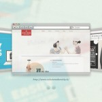 3D Gallery with CSS3 and JQuery