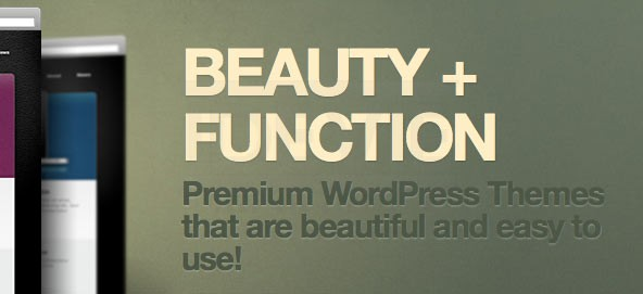Theme Trust - Professional WordPress Themes