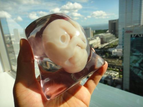 3D Fetus