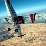 15 Amazing Skydiving Photography