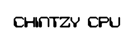 chintzy-cpu