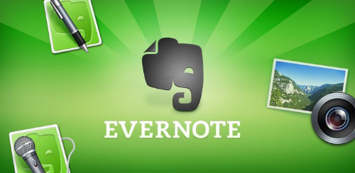 10 Tips to Better Productivity With Evernote