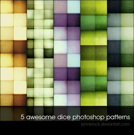 266 High Quality Beautiful Free Photoshop Patterns