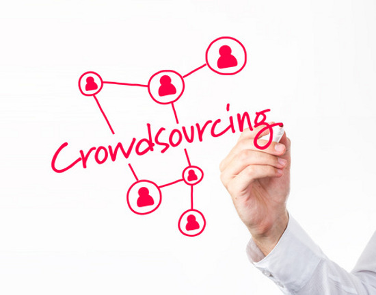 Pros and Cons Crowdsourcing