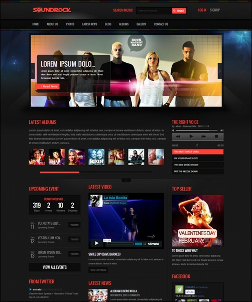 sound-rock-music-band-dark-wordpress-theme
