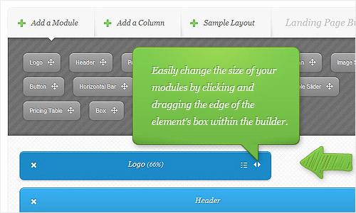 WordPress Plugin - Elegant Page Builder