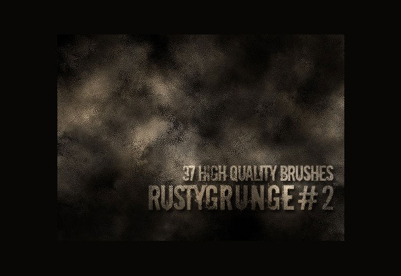Rusty Grunge 2