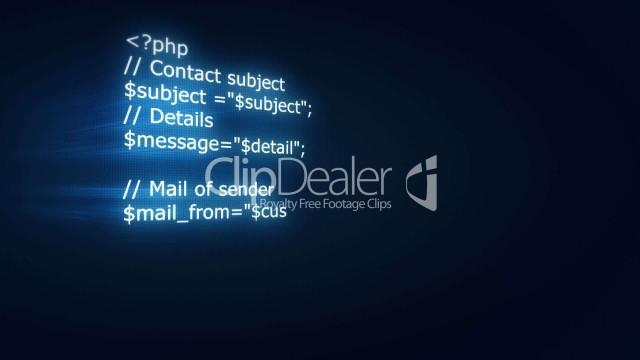 9--759209-PHP typewriter animation