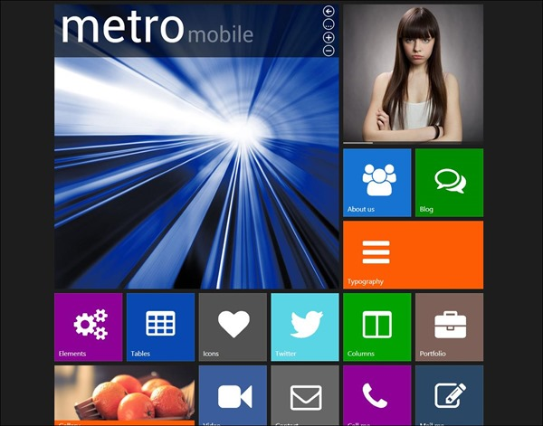 Metro-Mobile-Premium-WordPress-Template