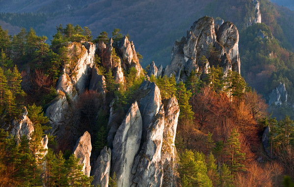 mountains of my home Exceptional Landscape Photography from Jakub Polomski