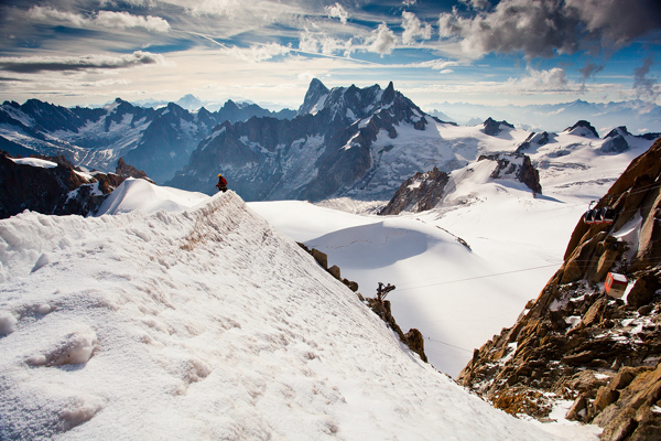 top of france 3 Exceptional Landscape Photography from Jakub Polomski