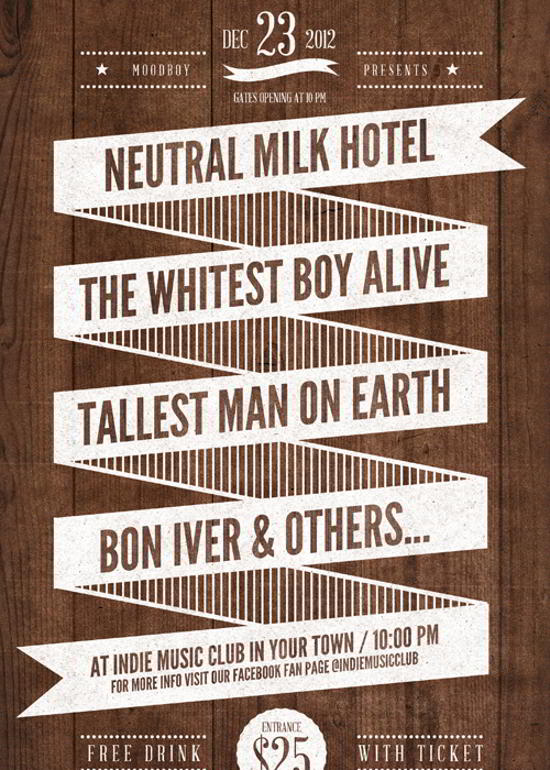 cool bar flyer nede whyanything co