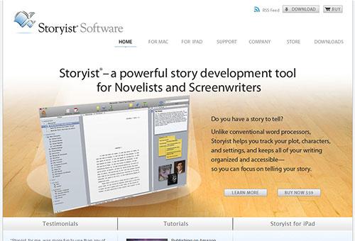 instantShift - Storyist
