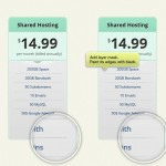 Design a Clean and Modern Pricing Table in Photoshop