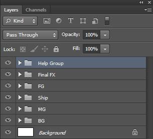Base Groups