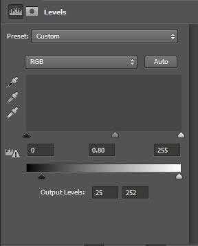 tree-03 adj layer settings