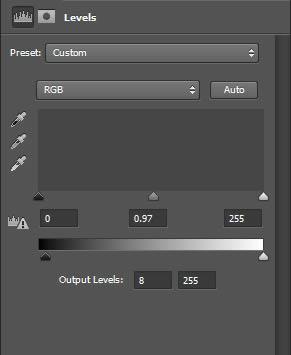 tree-02 adj layer settings