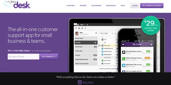 1. purple based web design