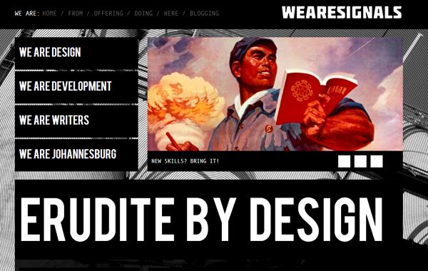 portfolio design studio signals wearesignals