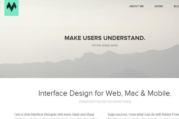 How To Build Portfolio Web Design