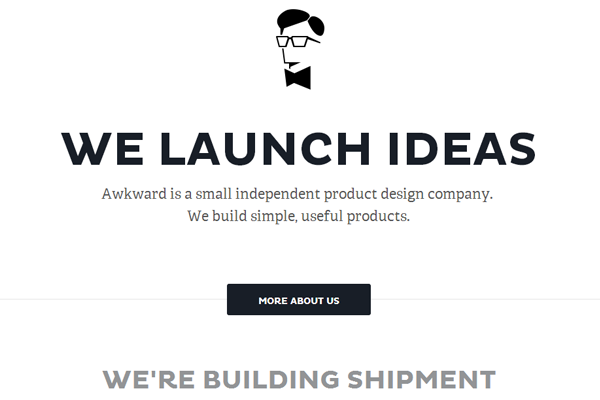 design agency studio awkward madebyawkward