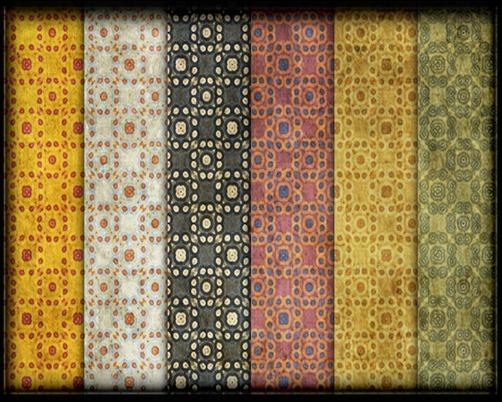 Grungy-Vintage-Dots-Patterns-vintage-texture