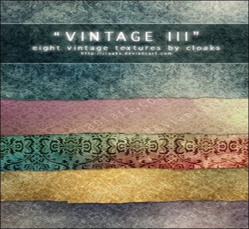 Vintage-III-Texture-Pack-vintage-wallpaper-texture