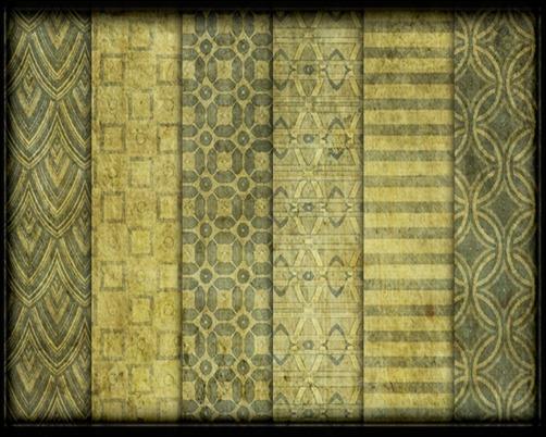 Vintage-Pea-Green-Photoshop-Patterns-vintage-texture