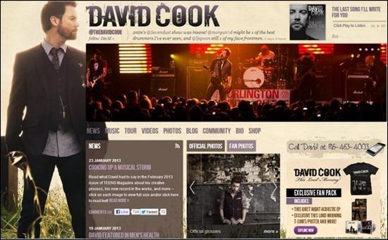 david-cook