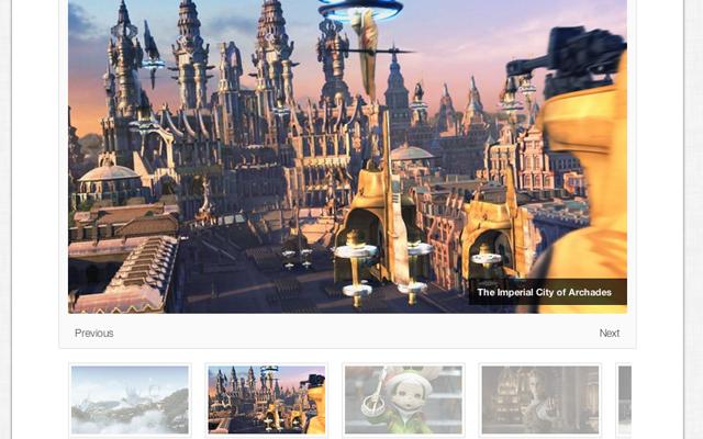 pikachoose slideshow image carousel jquery plugin demo screenshot
