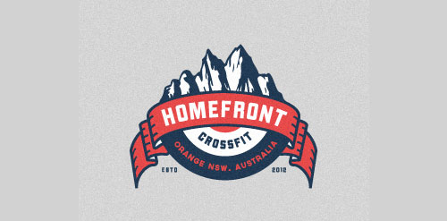 Homefront Crossfit