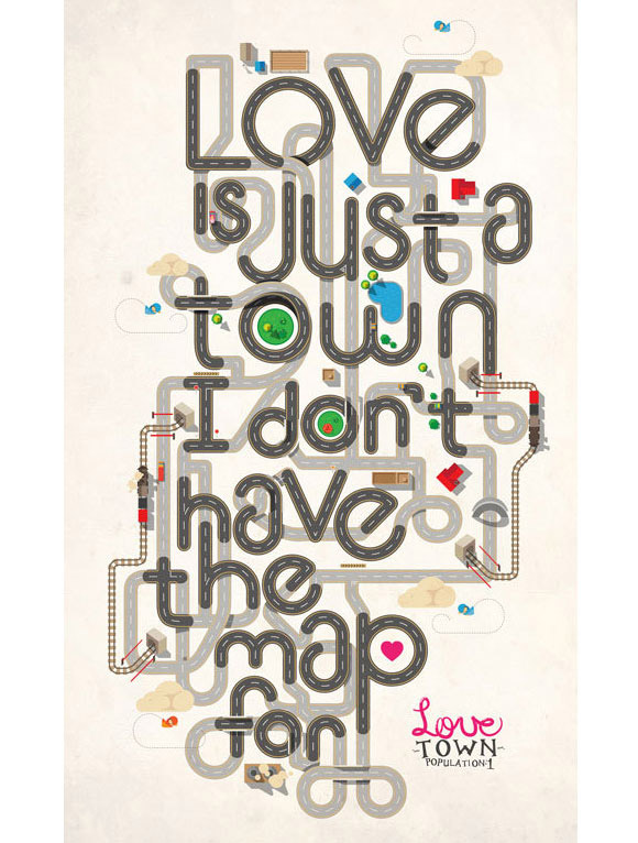 Love Town R.S.A