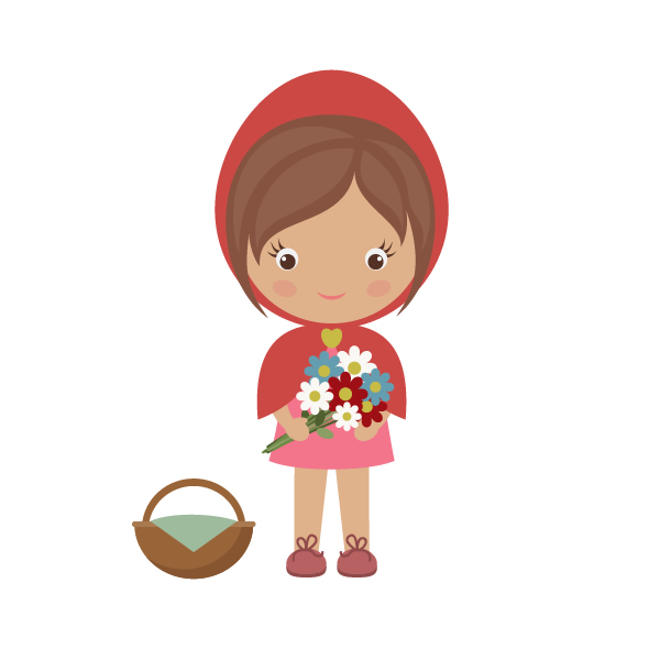 reflection on little red riding hood Is little red riding hood just a naive little girl only in the tale by the german  brothers grimm in older versions of the story, she flirts and the.