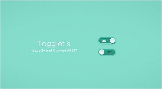 on-off-toggles