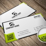 Freebie Release: 10 Business Card Templates (PSD)