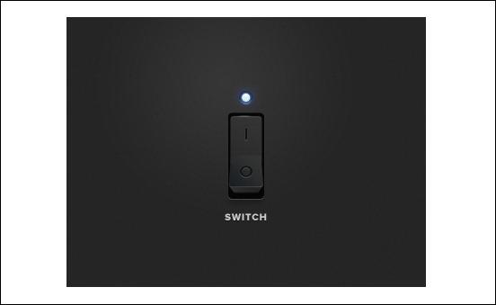 rocker-switch