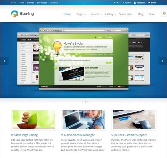 sterling-responsive-wordpress-theme