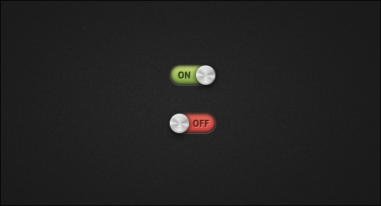 toggle-switch-psd