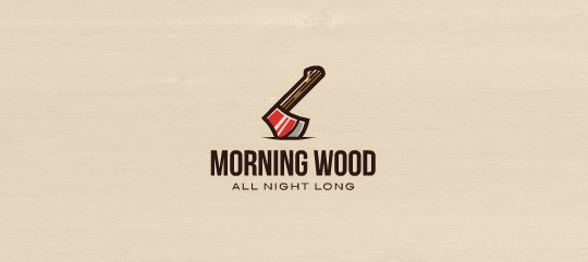 17 Creatively Designed Wood Inspired Logo Designs