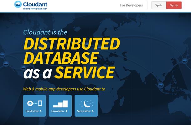 startup cloud hosting video service web design inspiration
