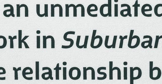 Fenland Premium Font