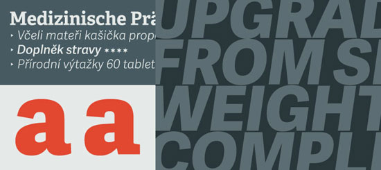 Adelle Sans Premium Font