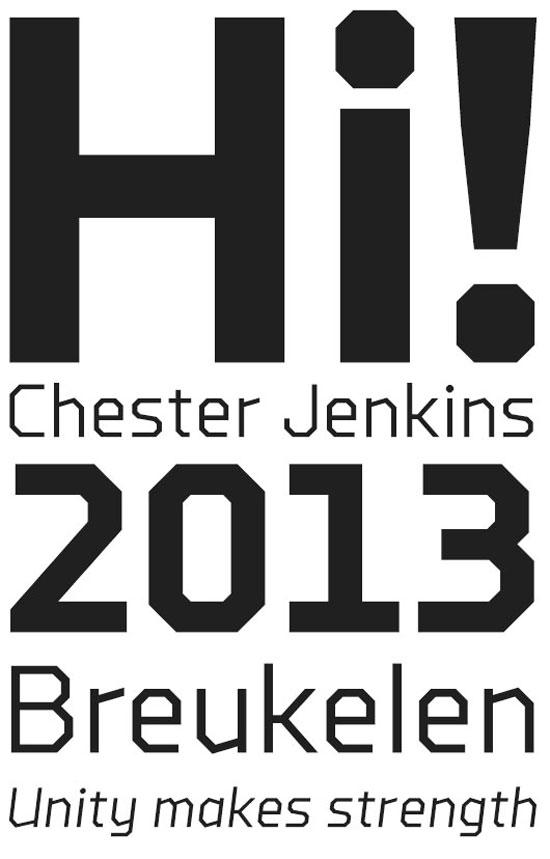 Brooklyn Premium Font