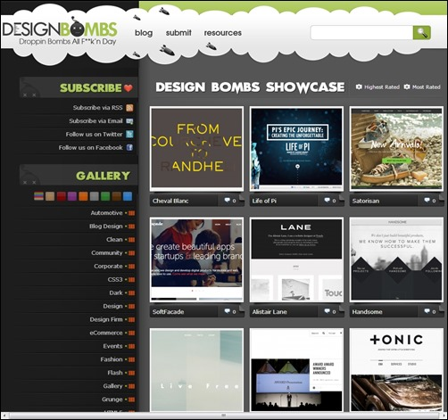 Design-Bombs-web-design-gallery