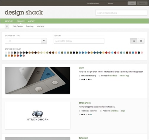 Design-Shack-web-design-gallery