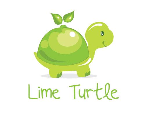Lime-turtle