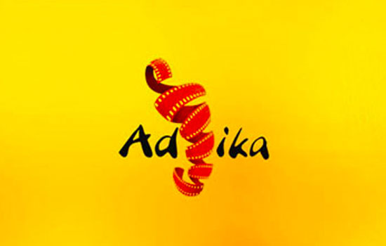 Adjika Logo Design Inspiration