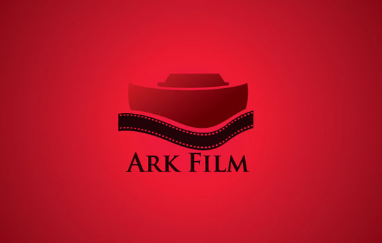 Ark Film Logo Design Inspiration
