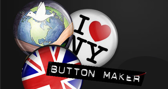 45 Creative Buttons And Badges Tutorials