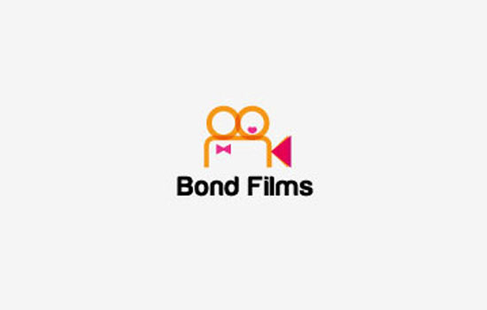Bond Films Logo Design Inspiration